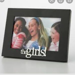 Malden The Girls Picture Frame.